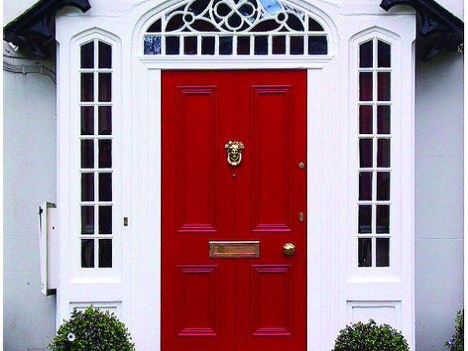 tips tools for choosing the perfect front door color, doors