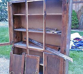 Rescued Cabinet Playing Dress Up, Diy, Home Decor, Painted Furniture,  Repurposing Upcycling