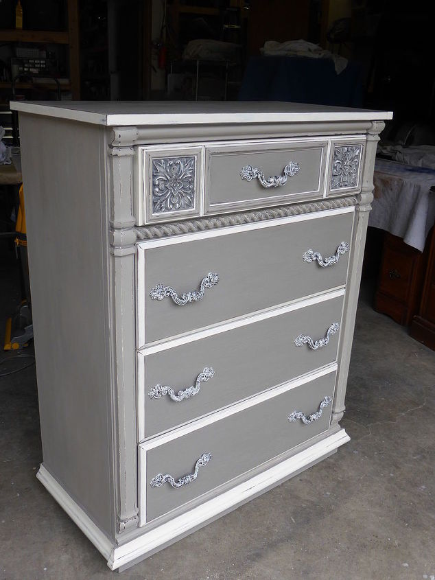 Grey Painted Dresser Bestdressers 2017