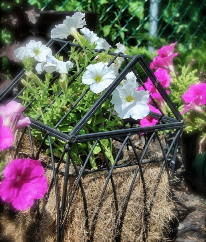 how to control unfortunately not eliminate weeds in your garden, flowers, gardening, perennials