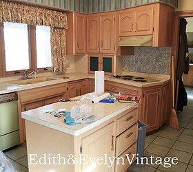 Charmant Kitchen Update, Home Improvement, Kitchen Backsplash, Kitchen Design,  Kitchen Island