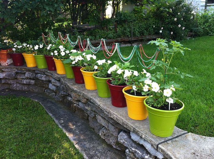 style functionality our 2014 container garden, container gardening, gardening