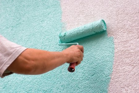 stucco should you or should you not paint it, curb appeal, painting