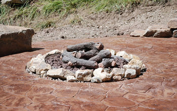 Inspirational In Ground Fire Pits