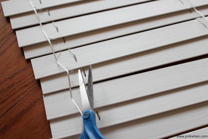 shades window no sew roman, diy, home decor, reupholster, window treatments