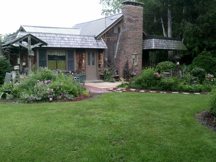 a stroll around our yard garden spots, flowers, gardening, landscape, outdoor living