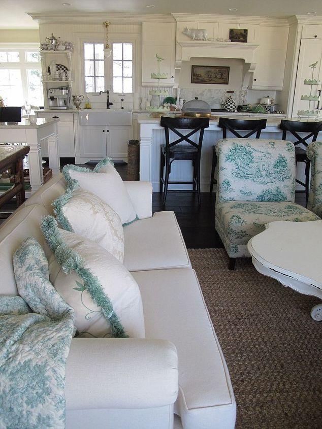 farmhouse kitchen details, dining room ideas, home decor, kitchen design