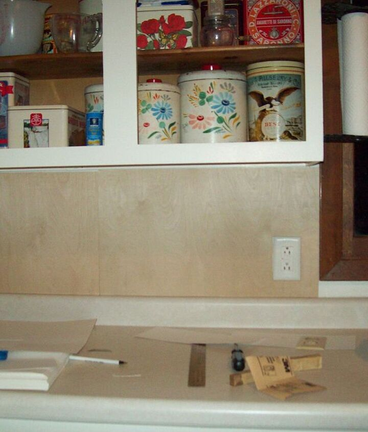 kitchen cosmetic update on the cheap, countertops, diy, kitchen cabinets, kitchen design, painting