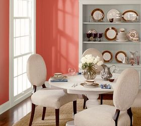 Behr Paint Colors Ideas, Dining Room Ideas, Paint Colors, Painting