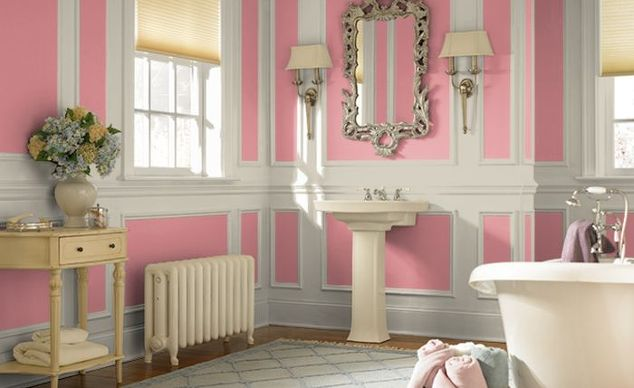 15 behr paint colors that will make you smile hometalk for Behr historic interior paint colors