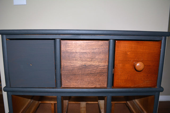 Vintage Style Apothecary Cabinet Before After Hometalk - Apothecary cabinet