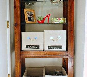 Storage Boxes Diy Cloth Organize, Home Decor, Organizing, Repurposing  Upcycling, Shelving Ideas