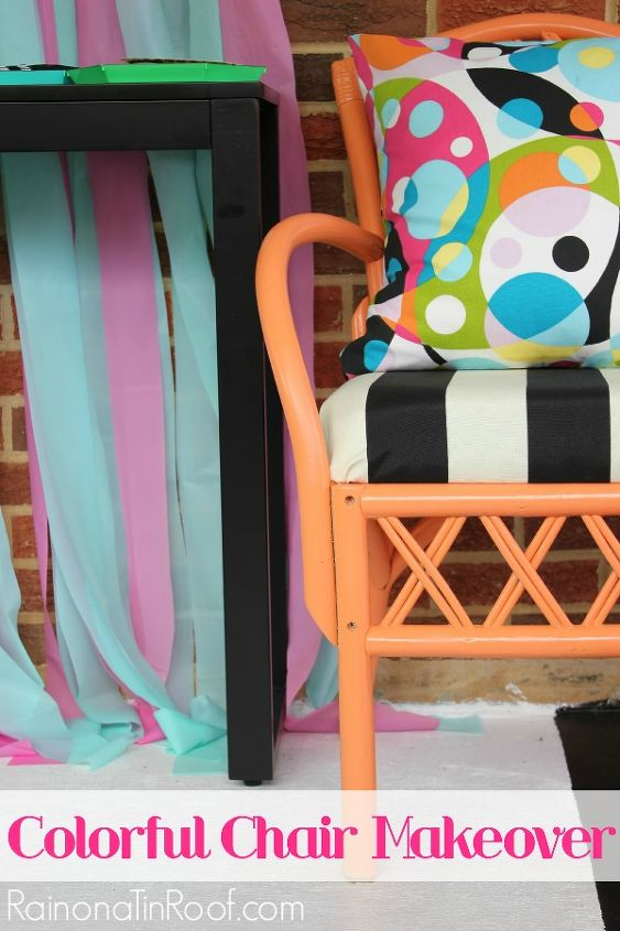 chair makeovers antique paint upcycle, painted furniture, porches
