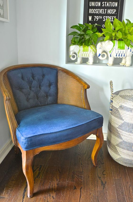chair painting upholstery upcycle, painted furniture, reupholster