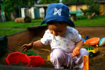 sandbox diy kids how to, diy, woodworking projects