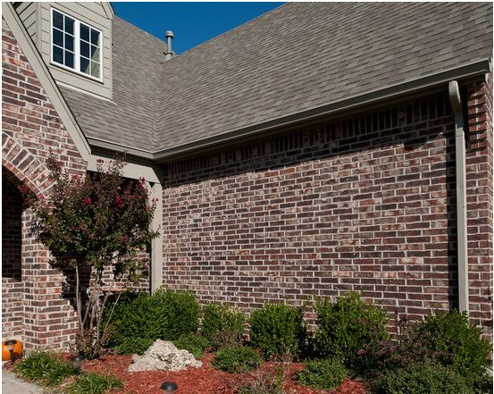Need Advice On Brick And Trim Color For First House Hometalk