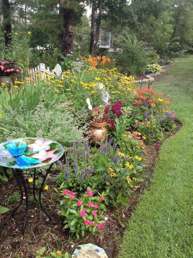 garden neighbors landscape newjersey, flowers, gardening
