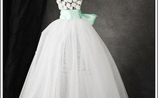 bridal shower centerpiece ideas, crafts