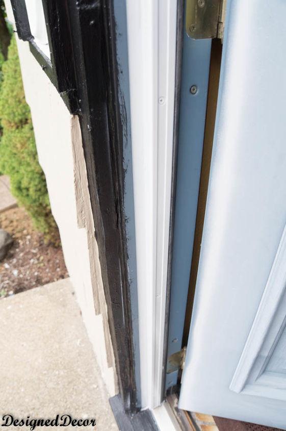 the front doorHow to Spray Paint the Front Door  Hometalk