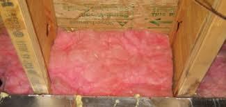 fiberglass insulation through your attic and crawlspace, basement ideas, hvac