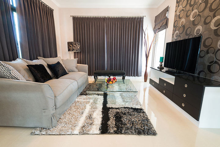 decorating mistakes to avoid, home decor, living room ideas