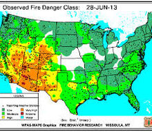 do you live in a high fire risk zone, decks, home security