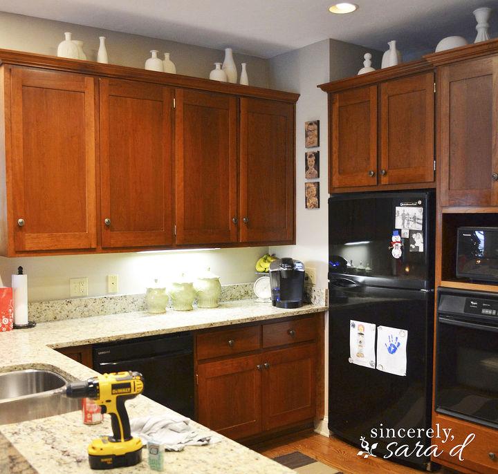 Paint Kitchen Cabinets With Chalk Paint: Paint Kitchen Cabinets With Chalk Paint