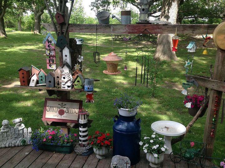 garden backyard porch country, flowers, gardening, porches