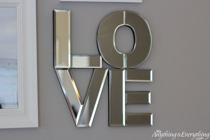 Love Mirror Wall Art - Image and Description Imageload.Co