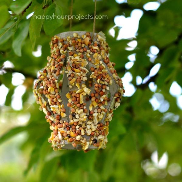 bird feeder craft recycled kids, crafts