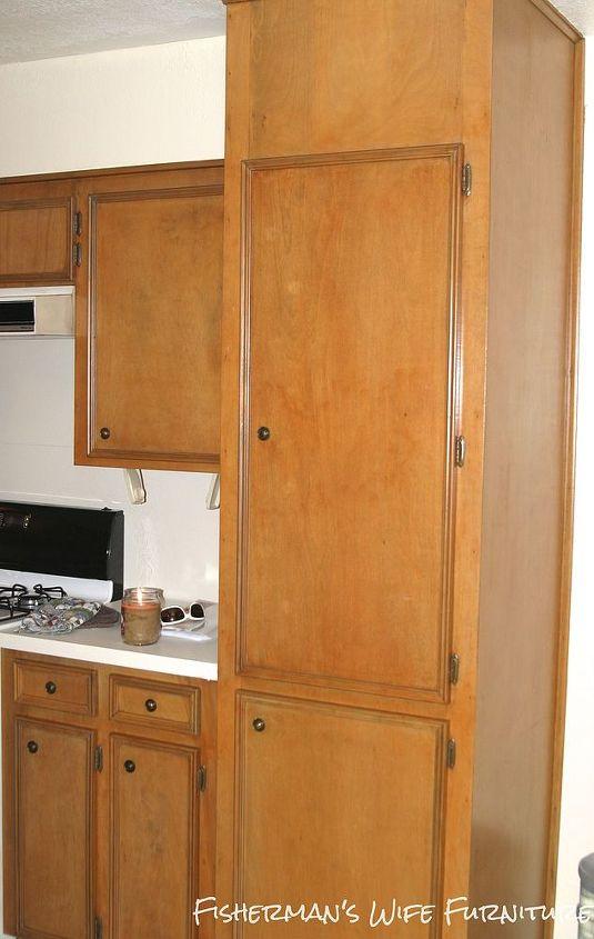 kitchen makeover coastal diy, diy, home decor, kitchen backsplash, kitchen cabinets, kitchen design, painting