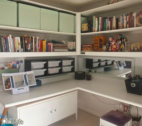 Bedroom Makeover Teen Organization, Bedroom Ideas, Closet, Organizing,  Storage Ideas