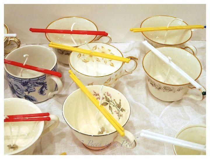 bridal shower crafts crafting