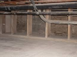 what about a crawlspace, basement ideas, home improvement, home maintenance repairs, plumbing