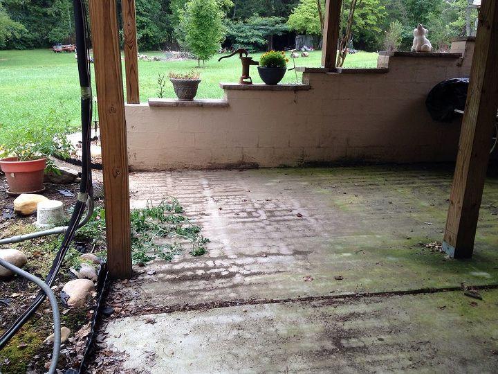 under deck cover, decks, diy, home maintenance repairs