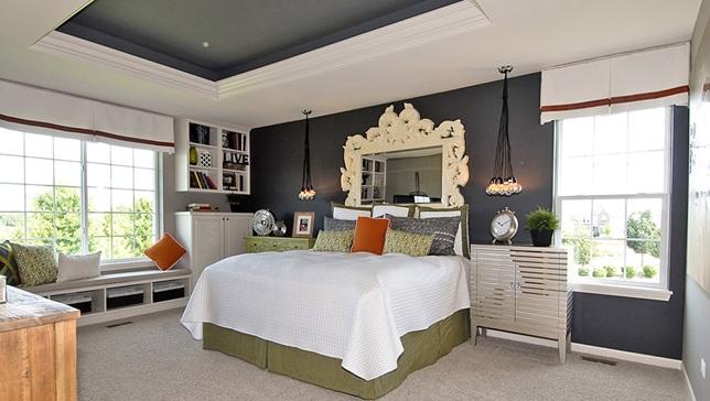 headboard alternatives bedroom design ideas, bedroom ideas, home decor