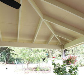 Porch Ceiling Finish Inexpensive, Diy, Home Improvement, Porches,  Woodworking Projects, This
