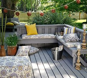 Decks Outdoor Patio Ideas Decor Budget, Decks, Gardening, Outdoor  Furniture, Outdoor Living