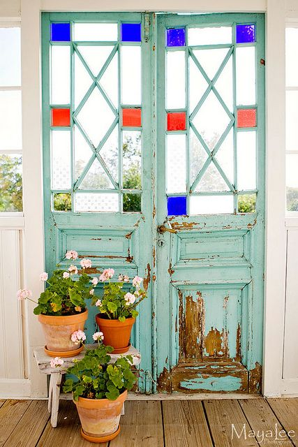 Make your doors look expensive on budget hometalk patio door makeover high end affordable diy doors outdoor living painting planetlyrics Images