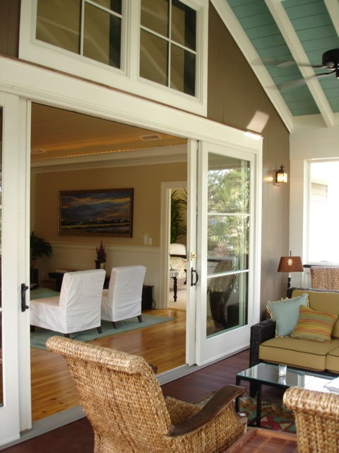 patio door makeover high end affordable, diy, doors, outdoor living, painting, patio, windows