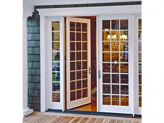 Make your doors look expensive on budget hometalk patio door makeover high end affordable diy doors outdoor living painting planetlyrics Image collections