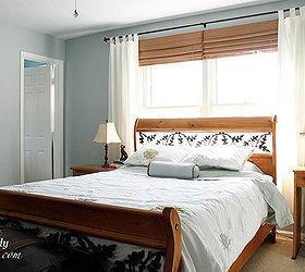 farmhouse king size bed with storage bedroom ideas diy storage ideas woodworking & Farmhouse King Size Bed With Storage | Hometalk