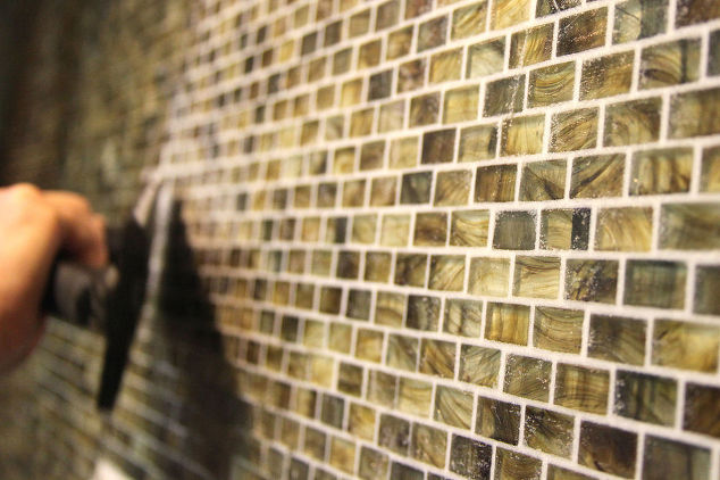 Custom Wall Mosaic Tile   Hometalk
