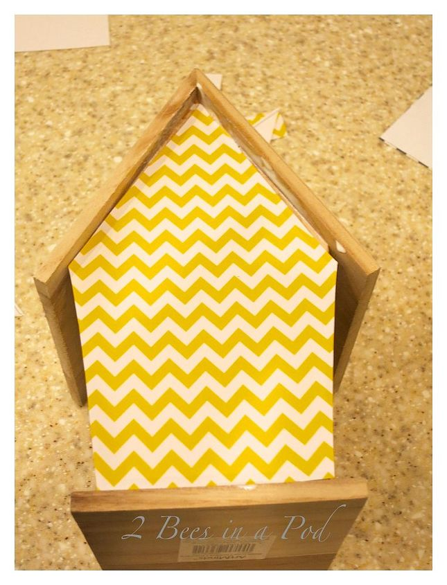 birdhouse diy vintage book pages, crafts, repurposing upcycling, woodworking projects