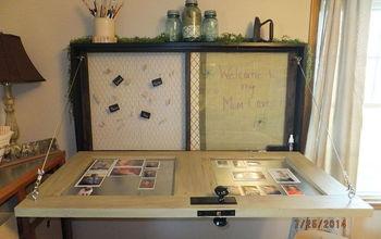 Laundry - Craft Door Table