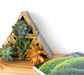 Make Your Own Concrete Living Wall Planters Easy Diy Tutorial, Concrete  Countertops, Crafts,