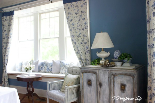 new curtains cushion covers and pillows for dining room, dining room ideas, home decor, reupholster, window treatments