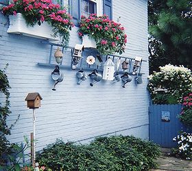 Gardening Arbor Gates Entrance Lush, Curb Appeal, Fences, Flowers, Gardening,  Landscape