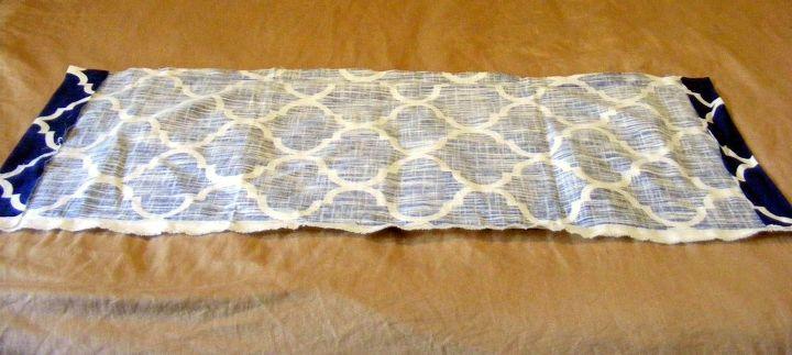 diy decorative pillow tutorial, crafts, home decor, how to, reupholster