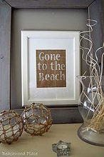 guest room beach design inspiration, bedroom ideas, home decor